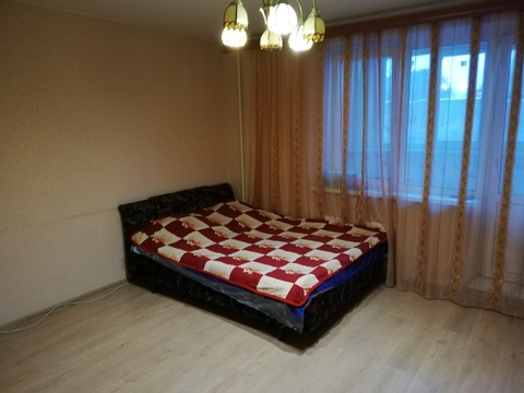 Однокомнатная квартира в Домодедово - Фото 5