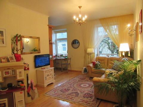 Продажа квартиры, Artilrijas iela - Фото 5