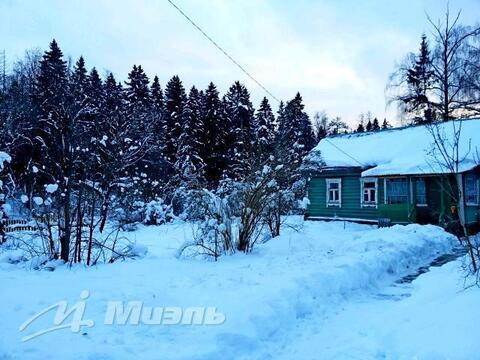 Продажа дома, Алабино, Наро-Фоминский район, Ул. Санаторная - Фото 4