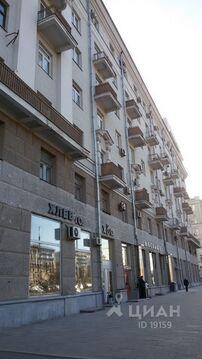 Продажа квартиры, Ленинградский пр-кт. - Фото 2