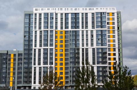 2х-комнатная квартира в новом ЖК квартал энтузистов - Фото 4