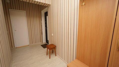 Купить однокомнатную квартиру с ремонтом в пионерской роще, монолит. - Фото 1