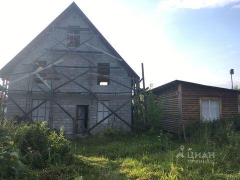 Продажа дома, Космакова, Сысертский район, Ул. Ленина - Фото 2