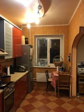 Сдам 1-комнатную квартиру в г. Раменское по ул. Красноармейская 5а - Фото 3