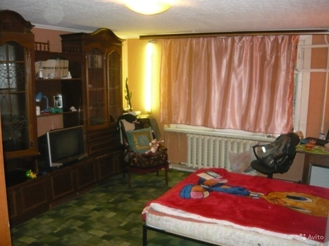 Комната, Мурманск, Декабристов - Фото 1