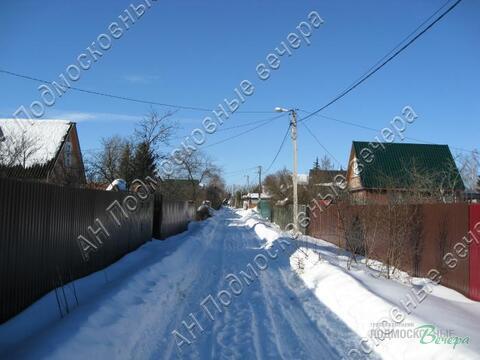 Минское ш. 35 км от МКАД, Петелино, Дача 30 кв. м - Фото 4
