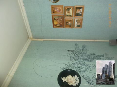 Продается квартира с планировкой линейка по эксклюзивному договору - Фото 4