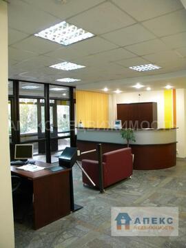 Аренда офиса 127 м2 м. Достоевская в бизнес-центре класса С в Тверской - Фото 2