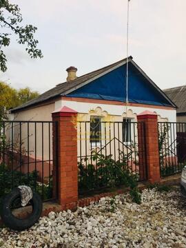 Продажа дома, Саратов, Ул. Аллейная - Фото 1