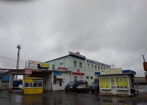 Сдается в аренду офис г Тула, Новомосковское шоссе, д 54г стр 1 - Фото 1