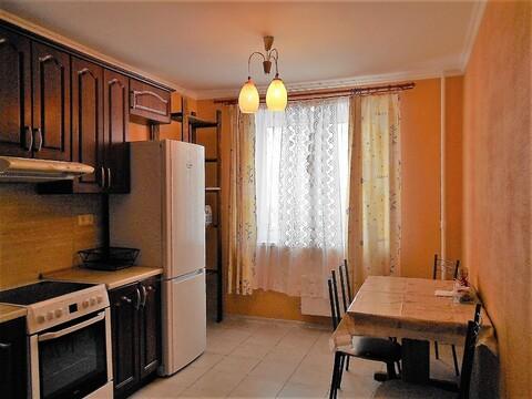 Сдам 1-комнатную квартиру в поселке Развилка Ленинского района - Фото 1