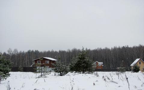 Судогодский р-он, Лухтоново д, Лухтоново, земля на продажу - Фото 1