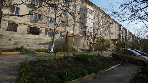 Двухкомнатная квартира вблизи от памятника Самолет. - Фото 1