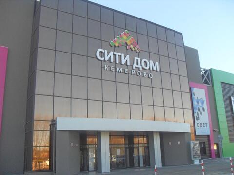 Торговая площадь, 600 кв. ул. Терешковой - Фото 1