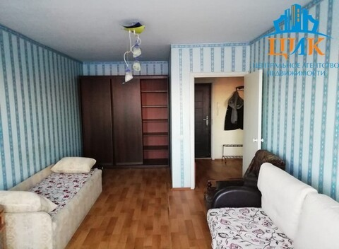 Сдается 1-комнатная квартира на дзфс - Фото 1