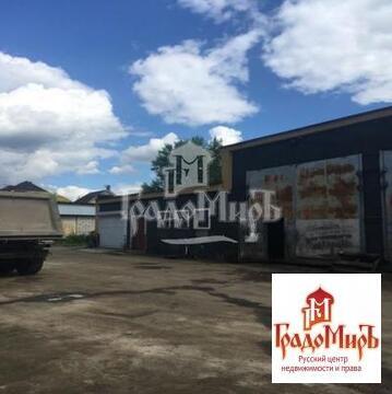 Продается коммерческое помещение, Клязьма п, Боткинская - Фото 4