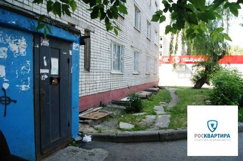 Комната. 17,8 кв.м. Липецк, ул. Бескрайняя, 20 - Фото 2