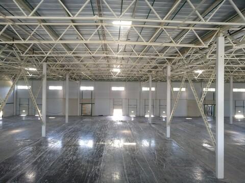 Сдается склад 2000 кв.м. - Фото 2