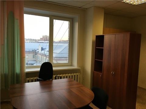 Офис по адресу . (ном. объекта: 1239) - Фото 1