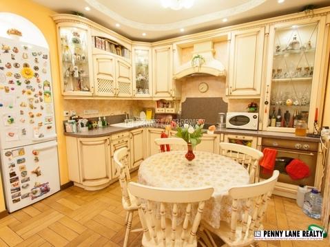 Продажа квартиры, м. Преображенская Площадь, Ул. Бухвостова 2-я - Фото 5