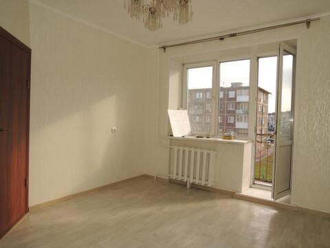 Одна комнатная квартира в Центральном (Заводском) района г. Кемерово - Фото 4