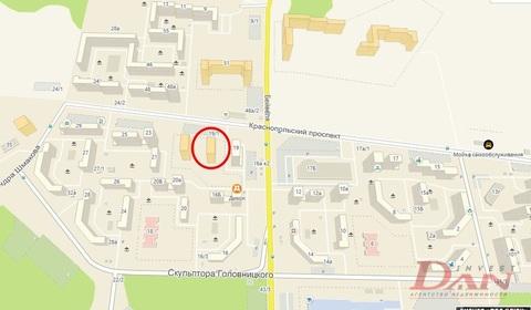 Коммерческая недвижимость, пр-кт. Краснопольский, д.19 к.Б - Фото 5