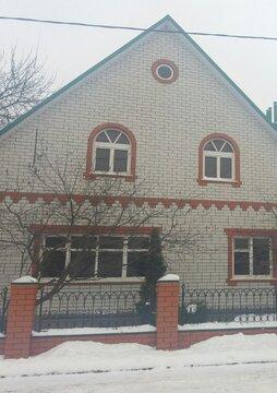 Дом в черте города. ул. Горького. , ремонт, бассейн, гараж, бильярд - Фото 4