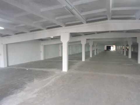 Предлагается складской комплекс на земельном участке в п. Пудость - Фото 1