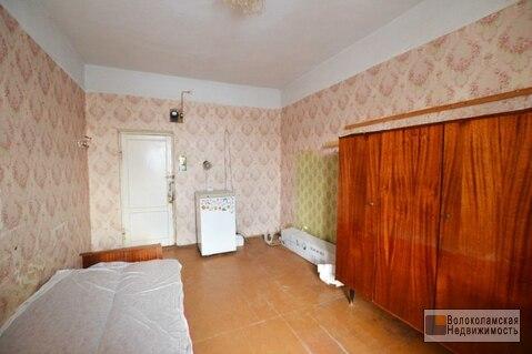Комната в коммуналке в Волоколамске - Фото 3