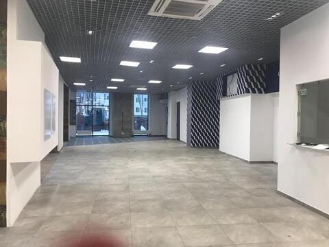 Сдам Бизнес-центр класса A. 5 мин. пешком от м. Нахимовский проспект. - Фото 4