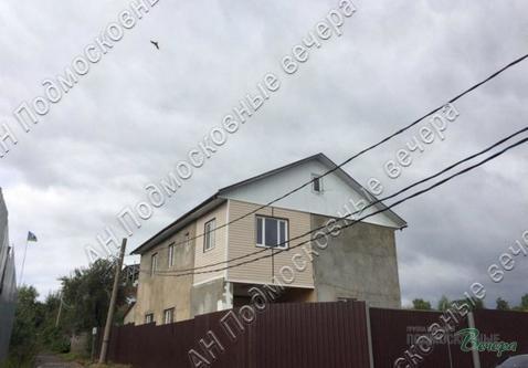 Осташковское ш. 2 км от МКАД, Нагорное, Дом 250 кв. м - Фото 1