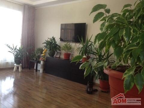 Трехуровневая многокомнатная квартира в Геленджике - Фото 1