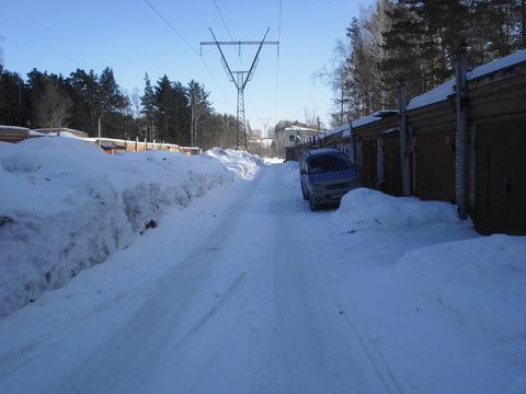 Продам капитальный гараж, ГСК Юбилейный № 27, ул. Иванова 50. - Фото 3