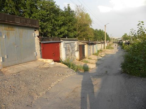 "Продажа гаража, Липецк, Гпк Металлист-19"" - Фото 1"