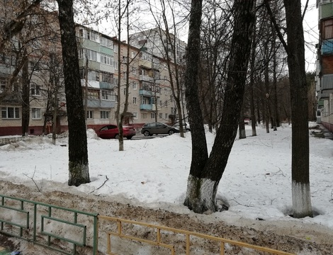 Продается 1-ая комн квартира в Подольске - Фото 5