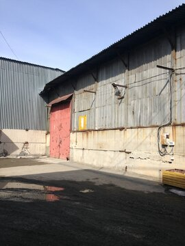 Сдам холодный склад 213 кв.м. на С.Сортировке - Фото 1