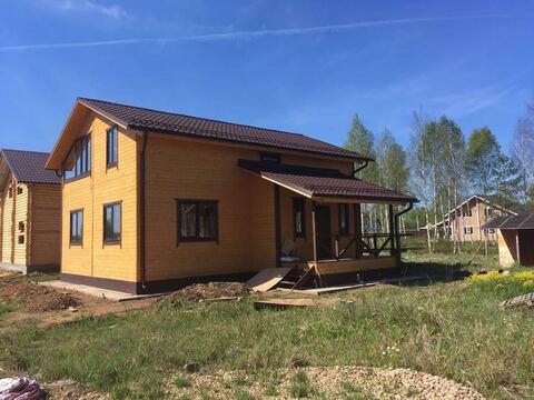 Дом для ПМЖ под Солнечногорском - Фото 1