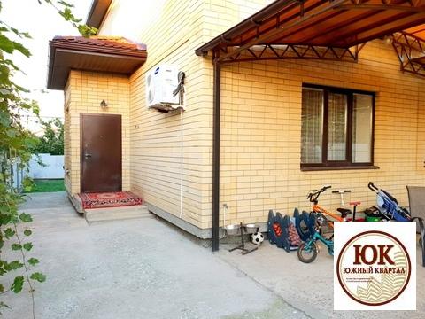 Суперский дом для дружной семьи 180 м2 Анапа (Супсех) - Фото 4