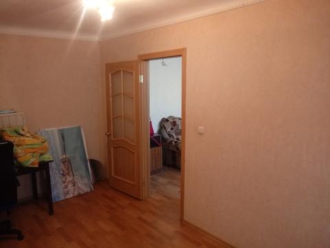 Квартира, пер. Кишиневский переулок, д.3 - Фото 4