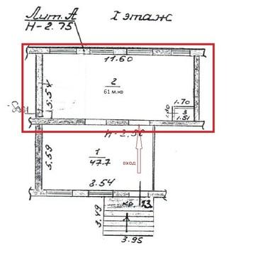 Коммерческая недвижимость, ул. Плеханова, д.59 - Фото 2