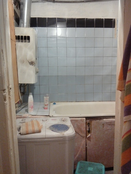 Сдаётся комната 14,5 м2 в трёхкомнатной квартире на 4-й Дачной - Фото 5