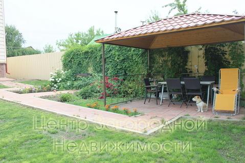 Коттедж, Варшавское ш, 5 км от МКАД, Щербинка г. Сдам на лето коттедж . - Фото 2
