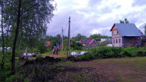Два участка по 6 соток в Щелковском районе - Фото 2