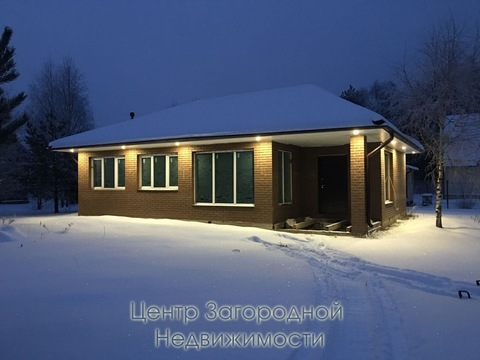 Дом, Горьковское ш, Щелковское ш, 99 км от МКАД, Санино д. Дом (дача) . - Фото 1