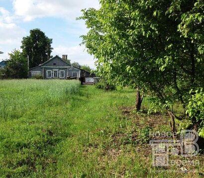 Продажа участка, Орехово-Зуево, Деревня Мануйлово - Фото 1