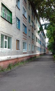 Продается 2-к Комната ул. Обоянская - Фото 1