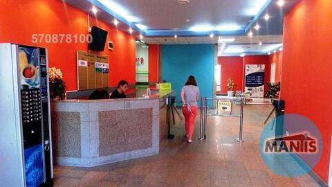 Офис с новым ремонтом в БЦ В+ - Фото 2