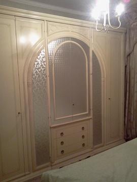 Купите квартиру в престижном районе Москвы! 105м2 - Фото 5
