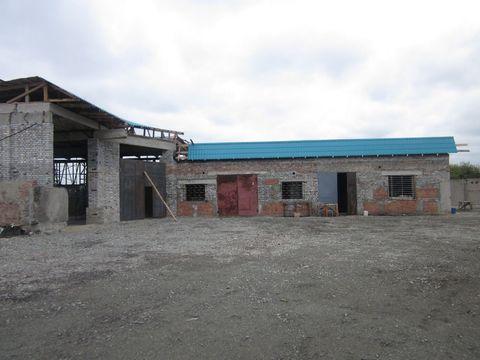 Сдаю гаражные боксы в п. Восточный - Фото 3