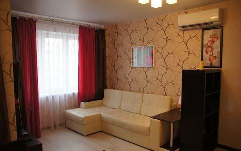 Квартира сдается в новом микрорайоне Москвы Некрасовка парк - Фото 2